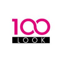 Логотип компании «Look100»