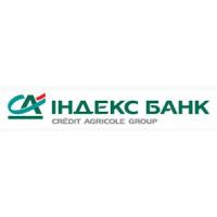 Логотип компании «Индекс-Банк»