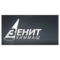 Логотип компании «Зенит-Химмаш»