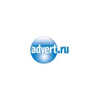 Логотип компании «ADVERT.RU»