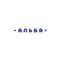 Логотип компании «Альба Украина»