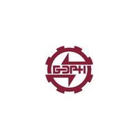 Логотип компании «Белэнергоремналадка»