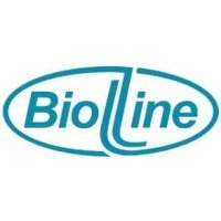 Логотип компании «БиоЛайн»