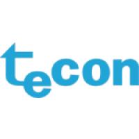 Логотип компании «Текон»