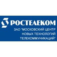 Логотип компании «МЦ НТТ»