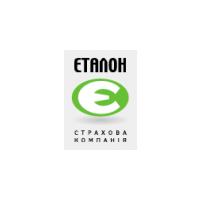 Логотип компании «СК Эталон»