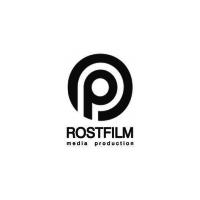 Логотип компании «ROSTFILM»