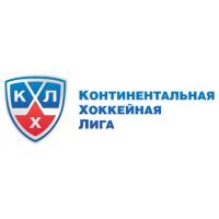 Логотип компании «КХЛ-Маркетинг»