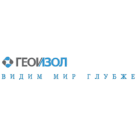 Логотип компании «Геоизол»