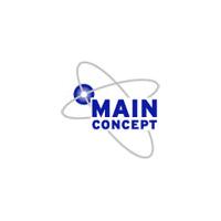 Логотип компании «MainConcept-DivX LLC»