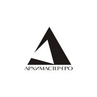 Логотип компании «АРХИМАСТЕР»