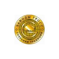 Логотип компании «Алкогольные заводы Гросс»