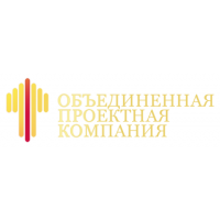 Логотип компании «Объединенная проектная компания»