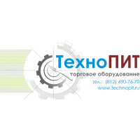 Логотип компании «ТехноПИТ»