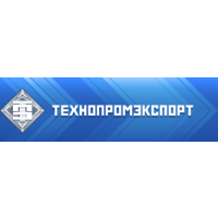 Логотип компании «Технопромэкспорт»