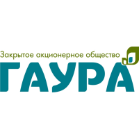 Логотип компании «ГАУРА»