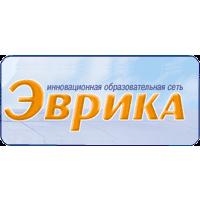 Логотип компании «Институт образовательной политики Эврика»