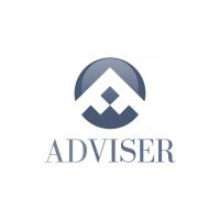 Логотип компании «Adviser»