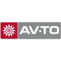 Логотип компании «АВ-ТО»