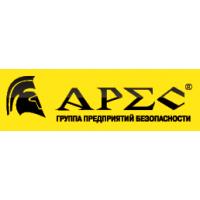 Логотип компании «АРЕС-ГРУПП»