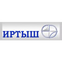 Логотип компании «ОмПО Иртыш»