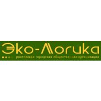 "Логотип компании «РГОО ""Эко-Логика""»"