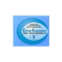 Логотип компании «СтройКомплекс»