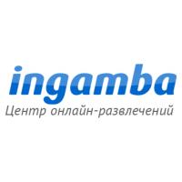 Логотип компании «Ингамба»