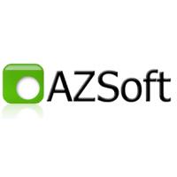 Логотип компании «АЗСофт»