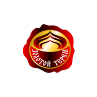 Логотип компании «Золотой Терем»