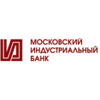 Логотип компании «Московский Индустриальный Банк»