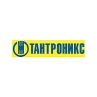 Логотип компании «Тантроникс»