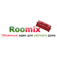 Логотип компании «Румикс»