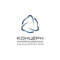 Логотип компании «Концерн Информационных Технологий»