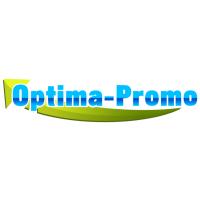 Логотип компании «Optima-Promo»
