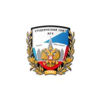 Логотип компании «Студенческий Союз МГУ имени М.В Ломоносова»