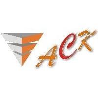 Логотип компании «АС-Система комплекс»