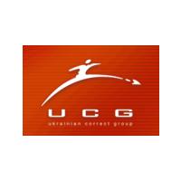 Логотип компании «UCG»