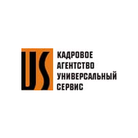 Логотип компании «Универсальный Сервис»