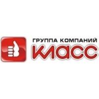 Логотип компании «Группа компаний Класс»