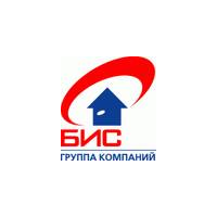 Логотип компании «Группа компаний БИС»