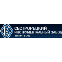 Логотип компании «Сестрорецкий инструментальный завод»