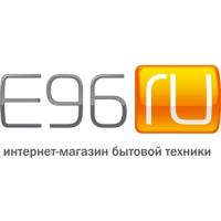 Логотип компании «e96.ru»
