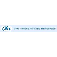 Логотип компании «Оренбургские минералы»