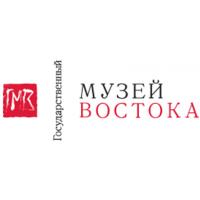 Логотип компании «Государственный музей Востока»