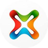 Логотип компании «Мобилочка»