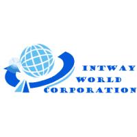 Логотип компании «INTWAY WORLD CORPORATION»