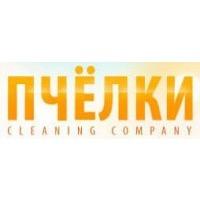 Логотип компании «Пчёлки»