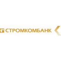 Логотип компании «Стромкомбанк»