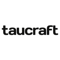 Логотип компании «Taucraft»